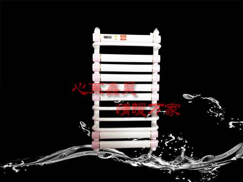 钢铝卫浴散热器