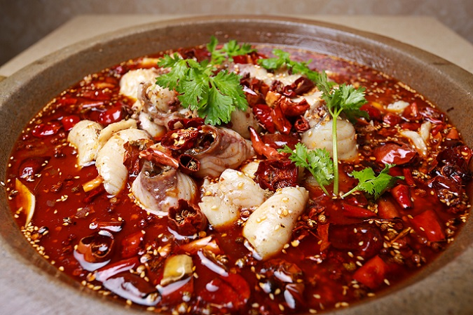 河南石锅鱼加盟麻辣水煮鱼