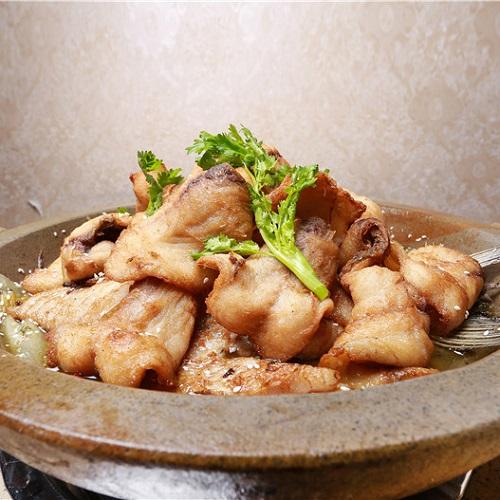 郑州火锅鱼加盟