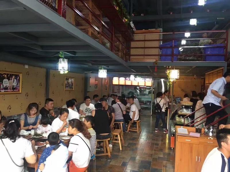 郑州石锅鱼加盟马寨店