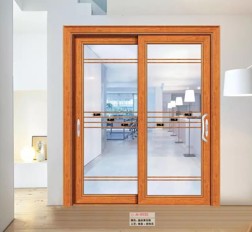 厨房和厕所为什么要选择钛镁合金门? 不是铝?