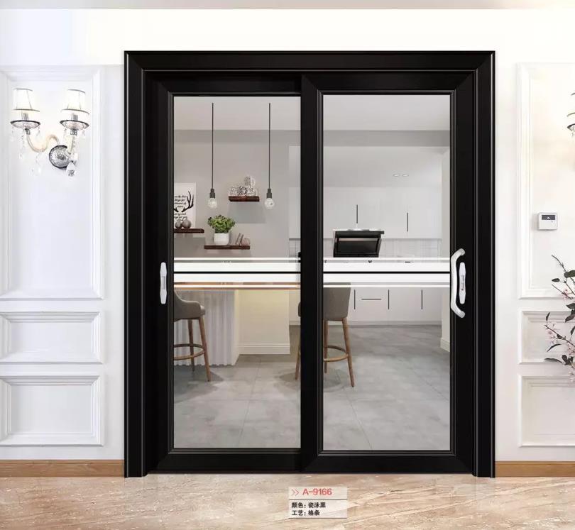 门窗人一定要掌握的:西安钛镁合金门尺寸设计标准!