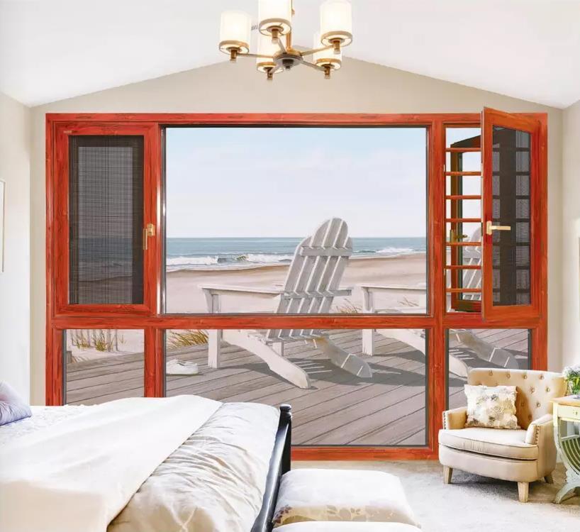 让您有一个火眼金睛选择高品质的西安断桥铝门窗,做到这四点就无忧了!