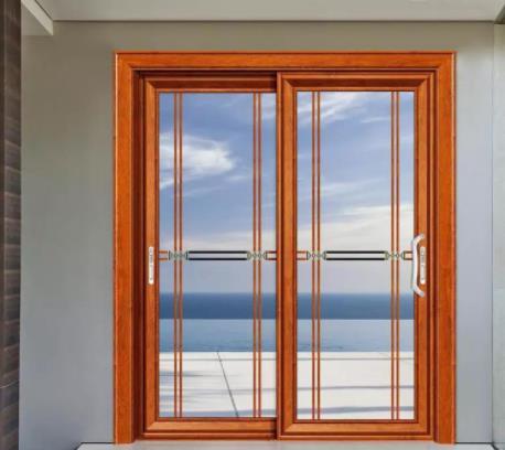 西安尊尚雅居门窗