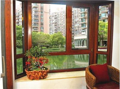 西安尊尚雅居门窗到底好在哪里?