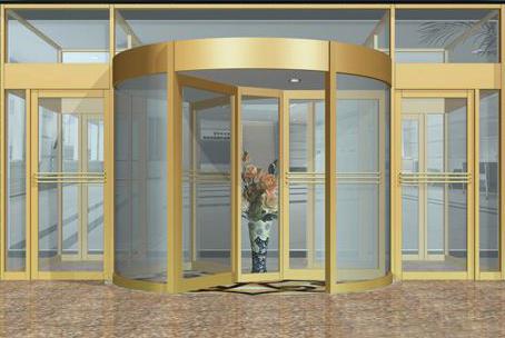 陕西玻璃自动门