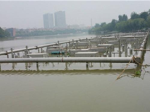 四川旱喷泉湖北文化中心施工现场