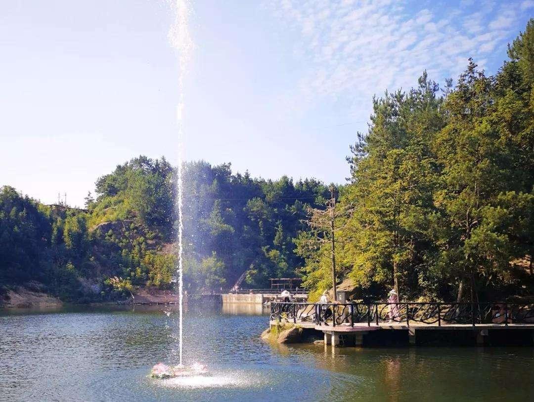 四川互动喷泉施工
