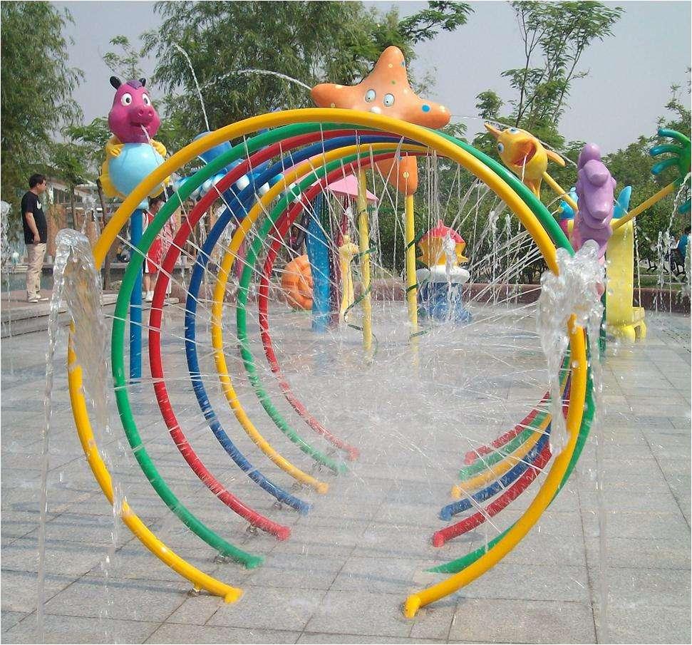 四川戏水泉