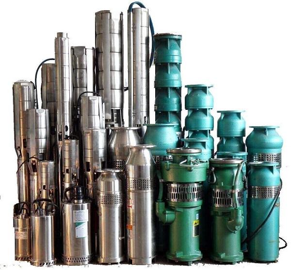成都喷泉设备-QSP+QSF+SP系列喷泉专用泵