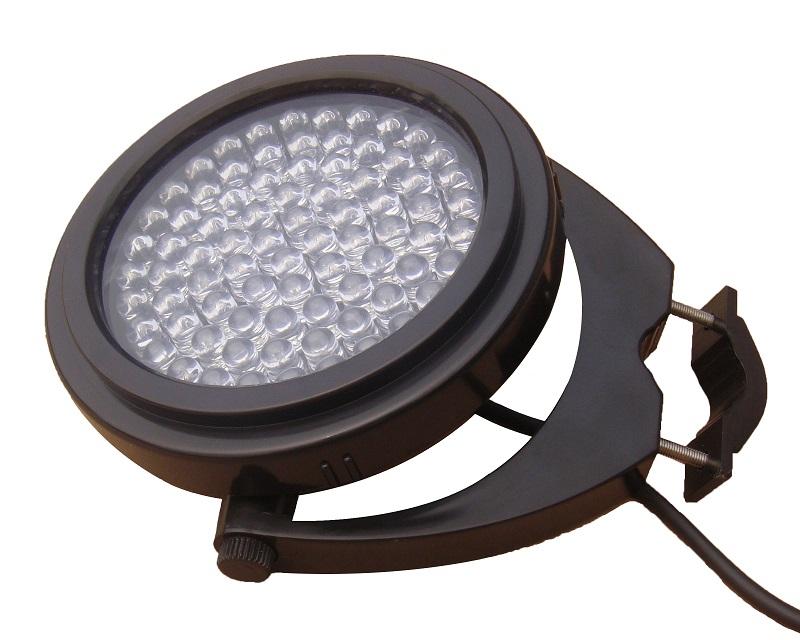 成都音乐喷泉设备-LED塑壳夹灯