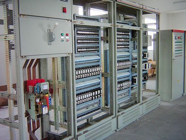 成都喷泉设备-控制系统