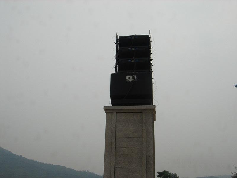 简阳喷泉设备-防水音箱