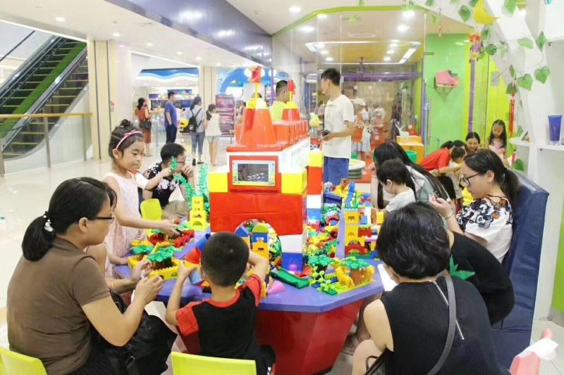 在哪里开四川手工益智玩具店比较好?