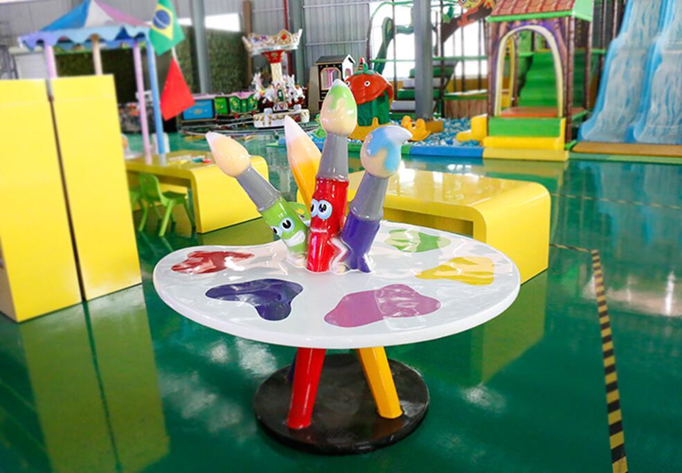 手工益智玩具