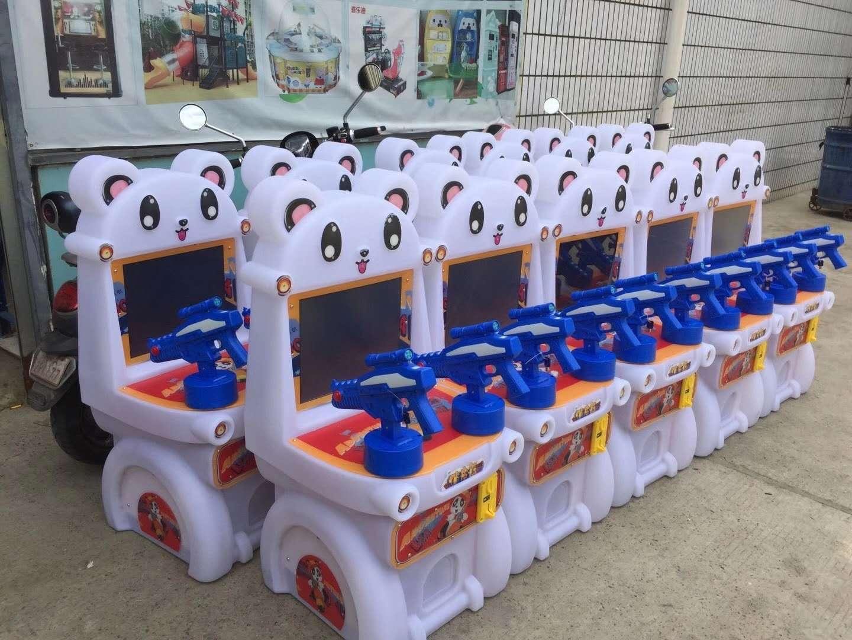 对于成都儿童游乐设备怎么将安全这一要素抓牢?
