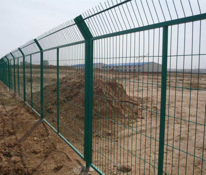 西安护栏施工