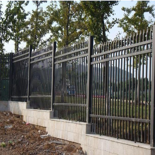 西安护栏安装