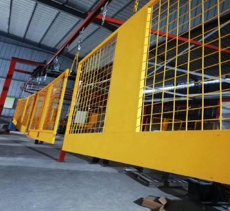 西安护栏生产