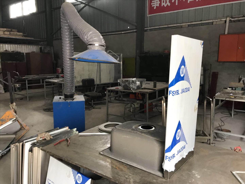 西安林鑫源金属工程有限公司