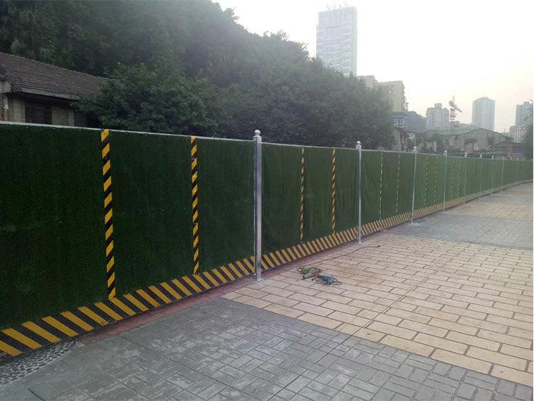 道路围栏的设计要考虑哪些因素呢
