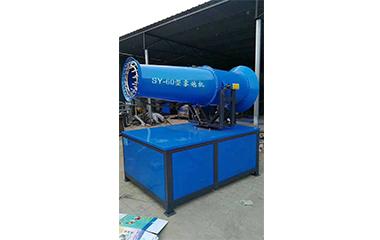 ZBLW-60移动降尘喷雾机