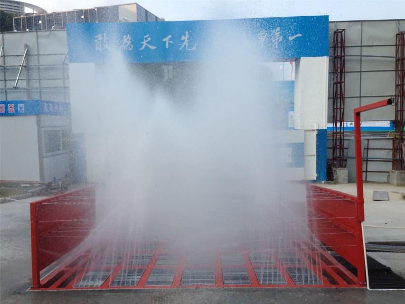 陕西工程洗车台三