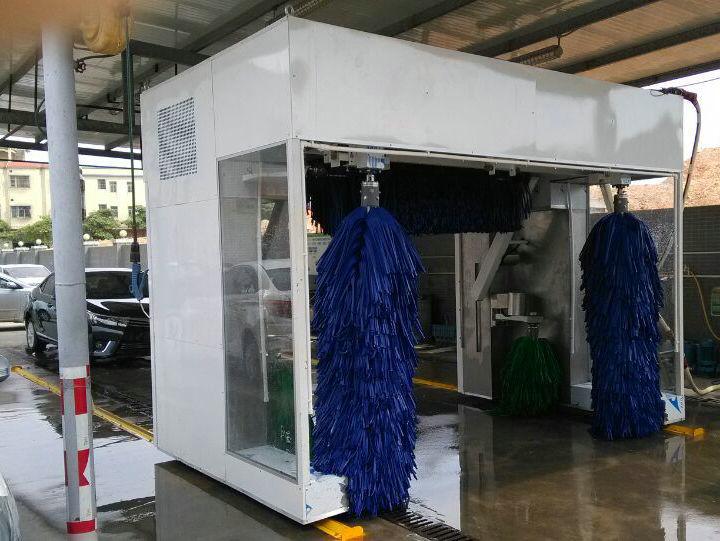 陕西洗车台生产厂家