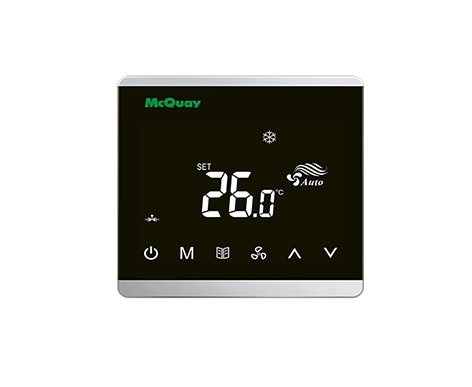 触摸屏温控器 AC8800