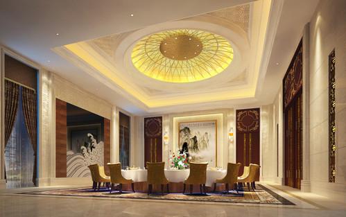 在对酒店进行装修设计的时候需要注意哪些问题呢