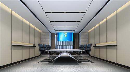提高办公室装修效率的好方法可以从这两点开始了