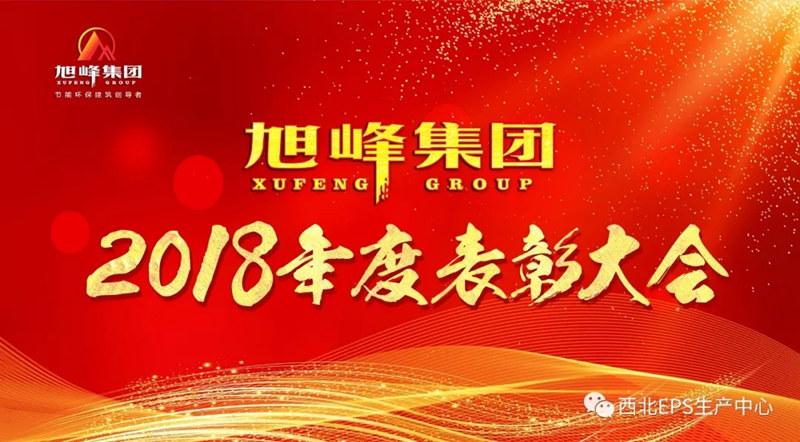 杏彩彩票手机app下载集团2018年度表彰大会