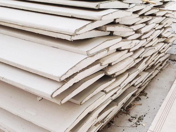 屋面保温系统用岩棉板(RR、HR)系列