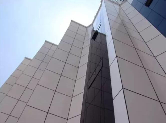 未来外墙保温的发展趋势—保温装饰一体板