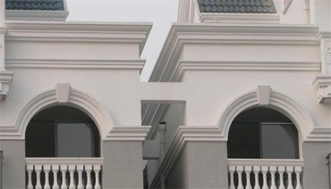 陕西GRC装饰构件