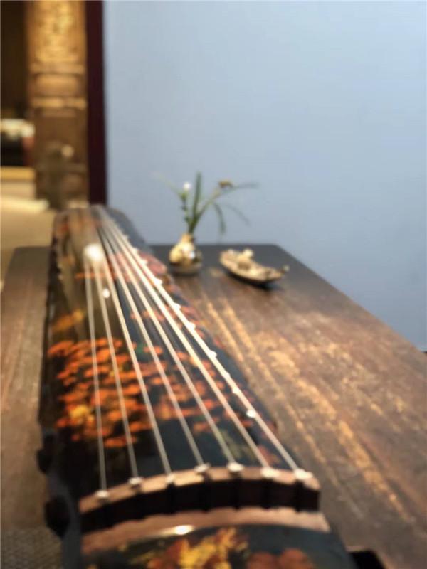 西安古琴銷售哪家好