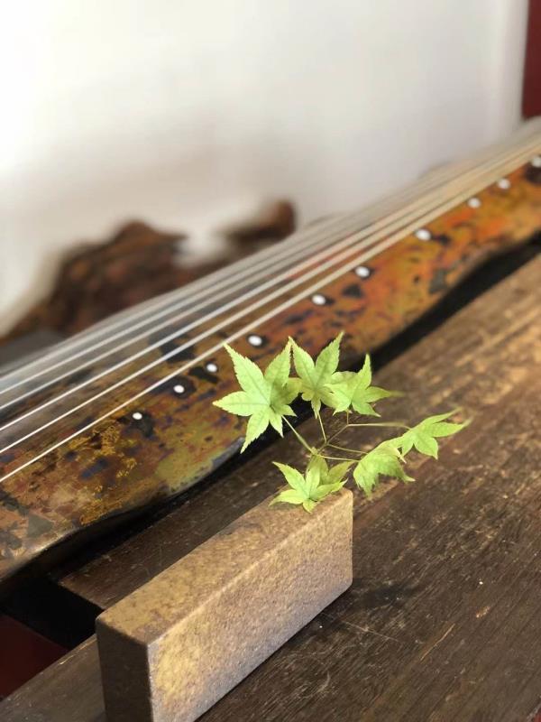 西安古琴销售