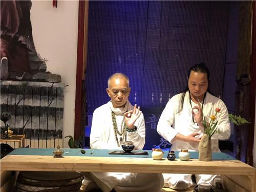 西安茶具培訓