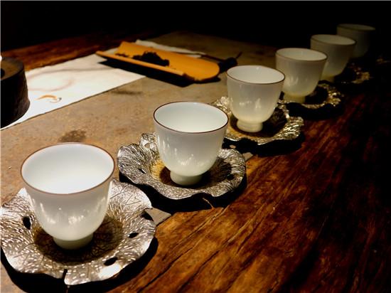 西安茶道培训