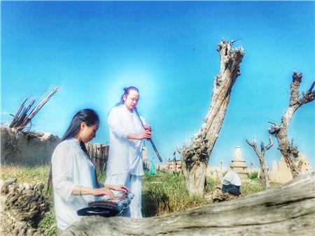 西安古琴培训视频