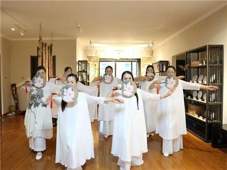 西安禅舞培训哪家好