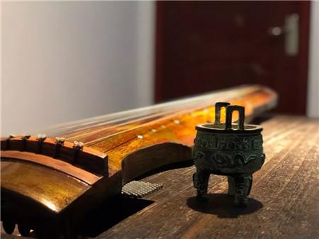 西安古琴销售价格
