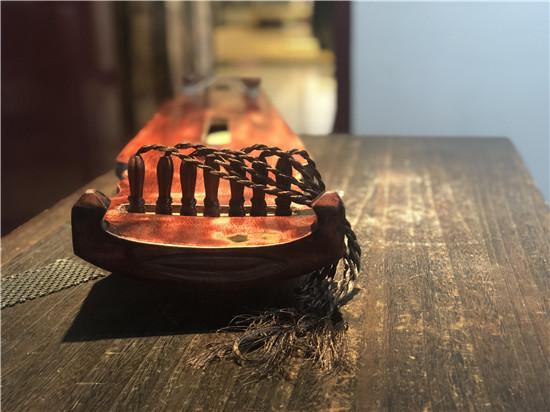 西安古琴培訓價格