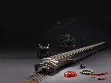 西安古琴培训价格