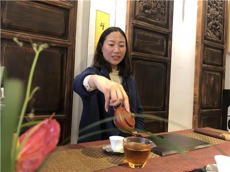 西安茶葉銷售
