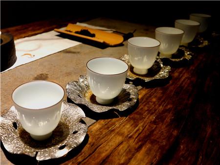 西安茶道培訓