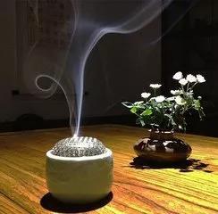 西安香道培訓