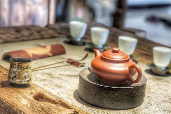 讓我們一起來欣賞西安茶道的流程