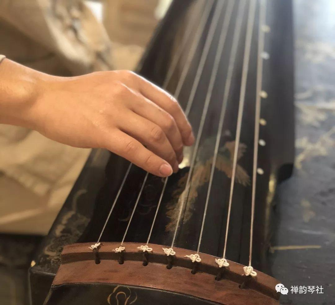 西安古琴培訓哪家好