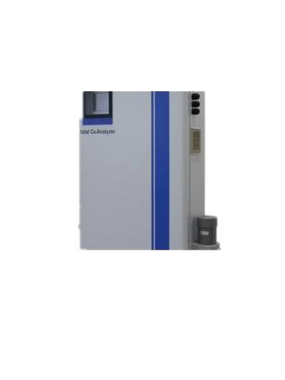 重金属系统水质在线检测仪